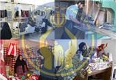 1000 خانوار گلستانی تحت پوشش کمیته امداد به خودکفایی رسیدند