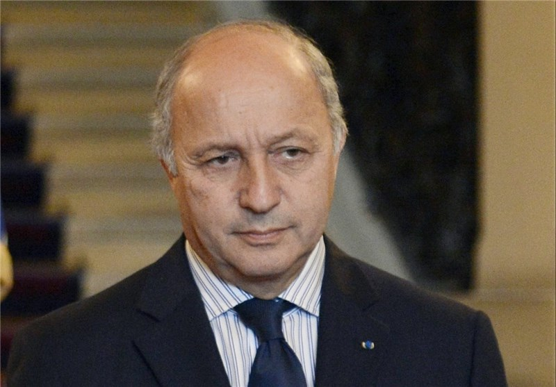Fabius Warns of Further Sanctions against Russia