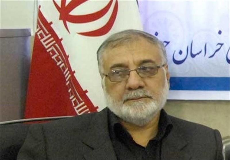 حسینی معاون سیاسی استاندار خراسان جنوبی