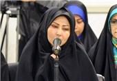 واکنش خانم شاعر افغانستانی به کشتار دانشجویان دانشگاه کابل