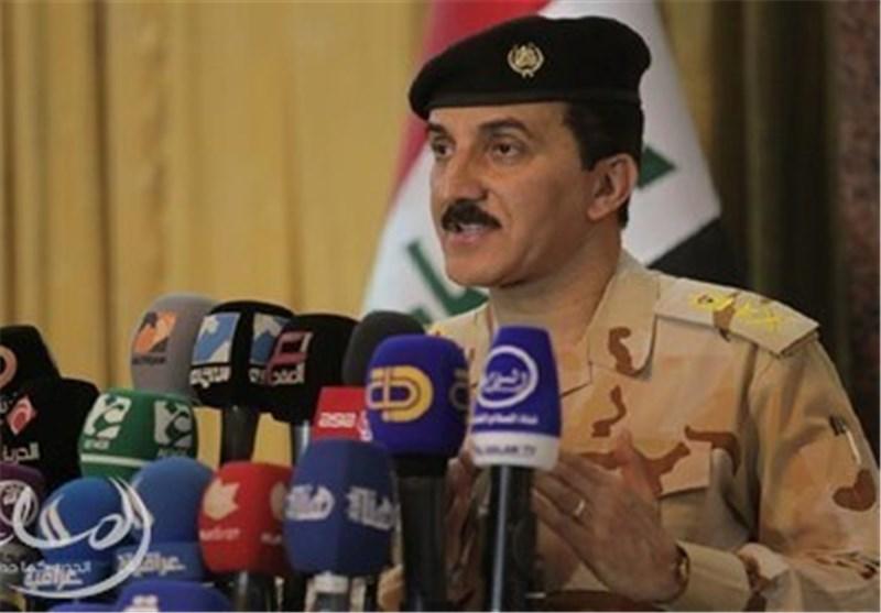 ارتش عراق: امروز بیش از 120 تروریست در 5 استان از پای درآمدند