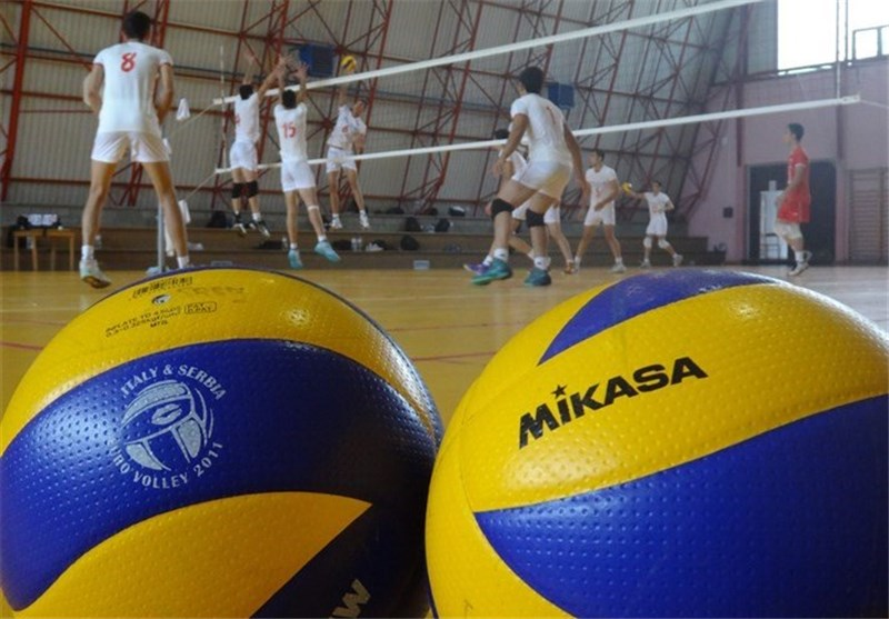Iran B to Play Thailand in 4th AVC Cup for Men