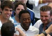 فیلم لحظات به یادماندنی جام جهانی