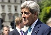 هدف کری از مذاکره تست اراده ایران