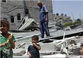 هشدار صلیب سرخ درباره محرومیت مردم غزه از آب