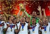 Germany Clinches 4th World Cup