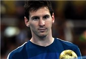 Lionel Messi Issues Statement to Protect Children of Gaza
