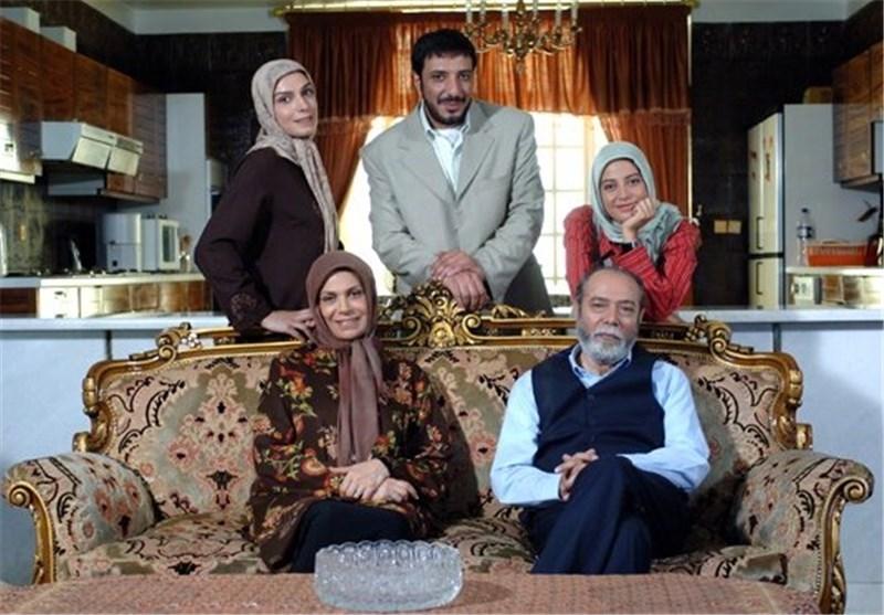 سریال , تلویزیون , ماه رمضان ,