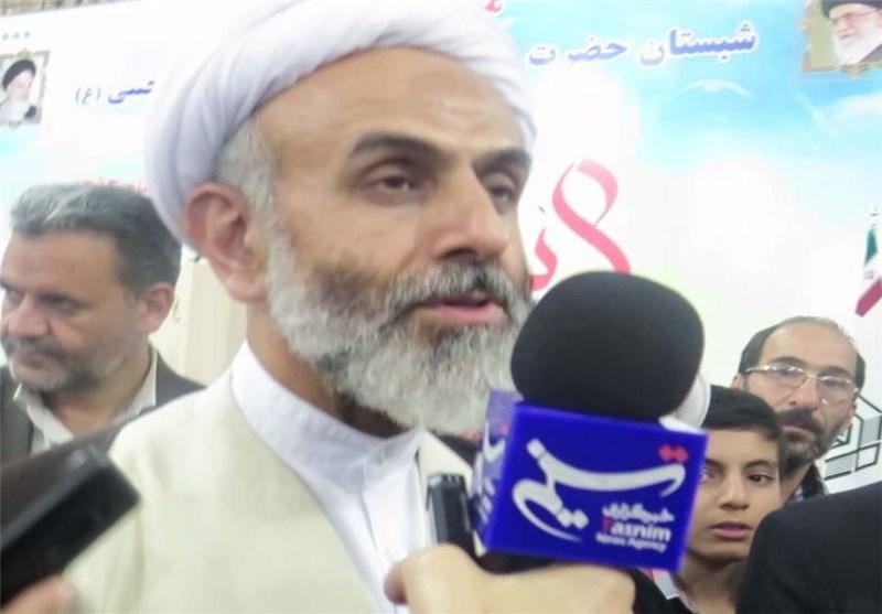 محمدی/ اوقاف