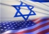 افزایش هماهنگی مقامات نظامی آمریکا و رژیم صهیونیستی به دلیل ترس از انتقام ایران