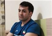 علی اشکانی، سرمربی تیم ملی کشتی فرنگی نوجوانان