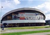 مراسم افتتاحیه مسابقات کشتی فرنگی قهرمانی نوجوانان جهان برگزار شد