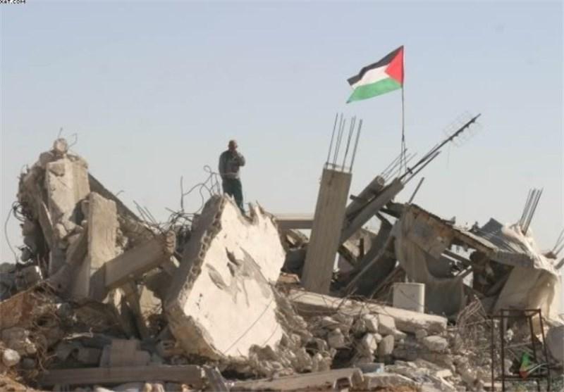 رژیم صهیونیستی: طی 24 ساعت 100 هدف را در غزه بمباران کردیم
