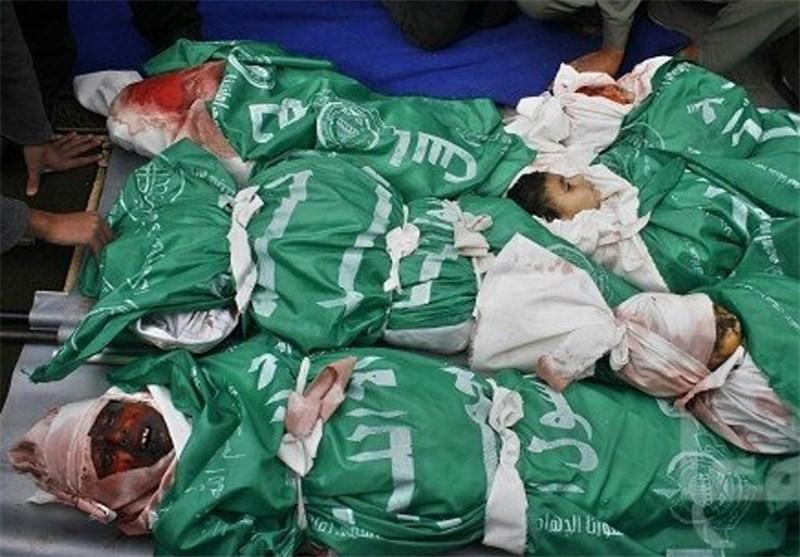 بیانیه قضات دیوانعالی کشور در محکومیت جنایات صهیونیستها در غزه