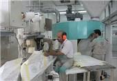 کیفیت آرد تولیدی کارخانجات مازندران افزایش می یابد