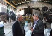 شهرک صنعتی و دانشگاه علمی کاربردی مواد پلیمری در آذربایجان غربی راهاندازی میشود