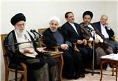 Leader Blames Muslims' Negligence for Israel Crimes in Gaza