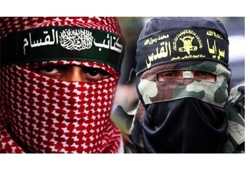 القدس وسرايا القسام