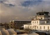 فرودگاه «بگرام» بار دیگر هدف حمله راکتی طالبان قرار گرفت