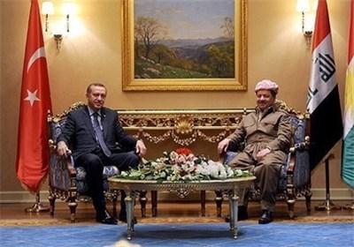 حاتم بخشی بارزانی به ترکیه؛ نفت در مقابل استقلال کُردها