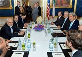Zarif: US Should Make Political Decision on Iran Nuclear Case