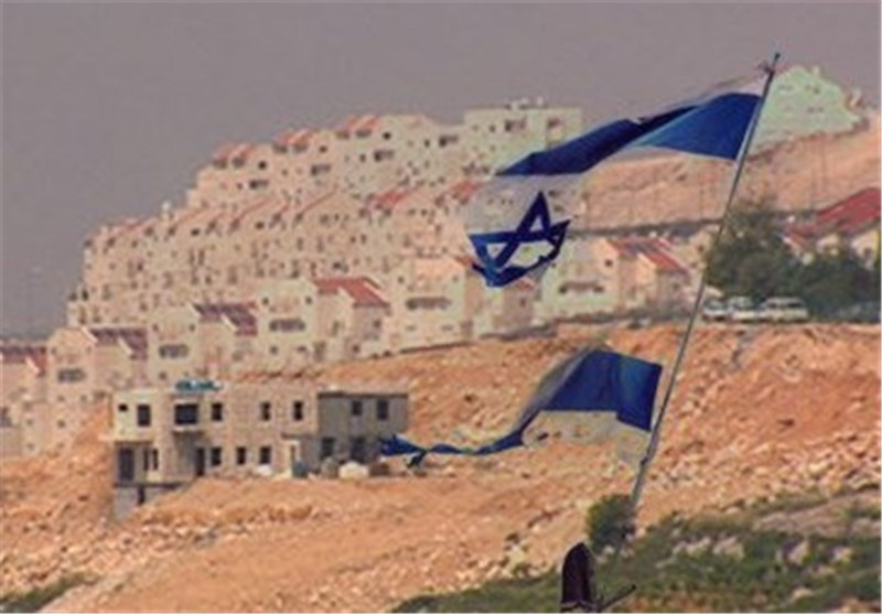 Siyonist İsrail Rejiminde Yeni Yerleşke Kararı