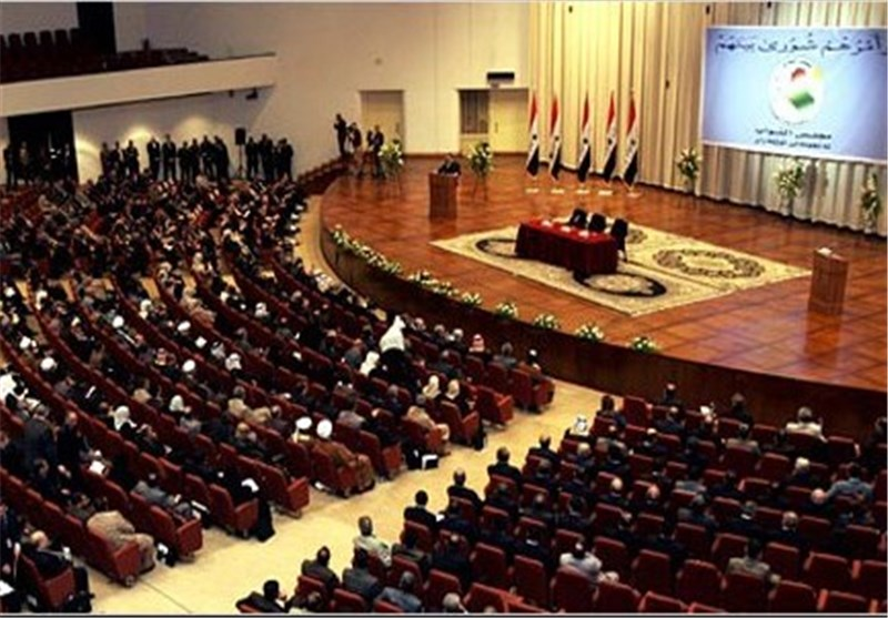 Iraq Parliament to Convene for Government Vote