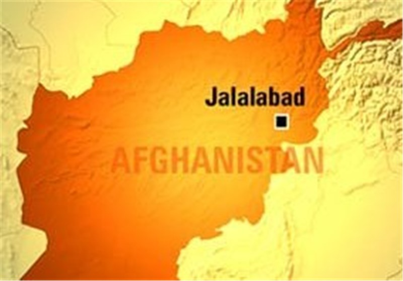Deadly Suicide Bombings Hit Afghanistan's Jalalabad