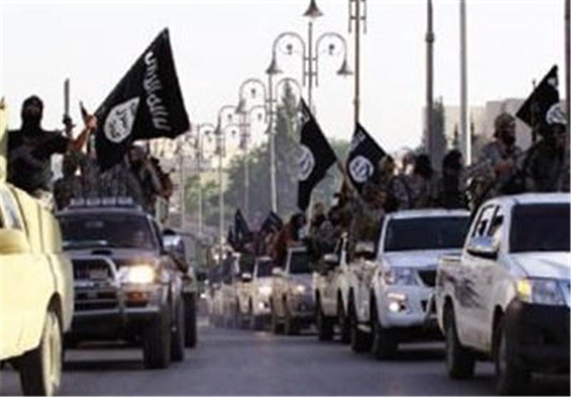 داعش پولهای خود را چگونه جابهجا میکند؟