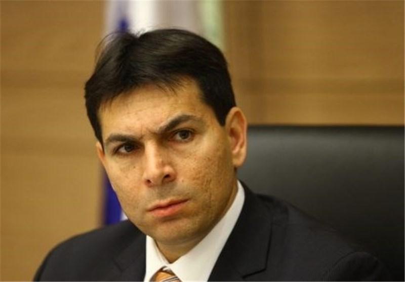 """نائب وزیر الحرب الصهیونی یقر بفشل عملیة """"الجرف الصامد"""" و یحمل نتانیاهو المسؤولیة"""