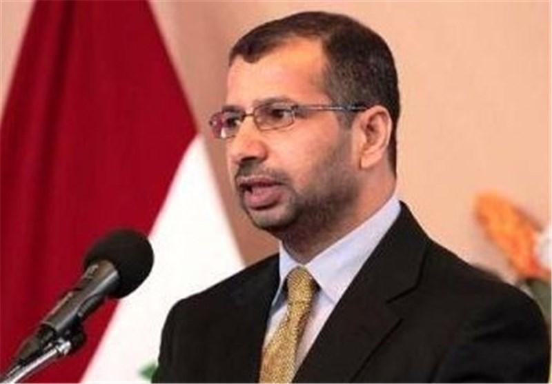جلسه پارلمان عراق برای انتخاب رئیسجمهور چهارشنبه آینده برگزار میشود