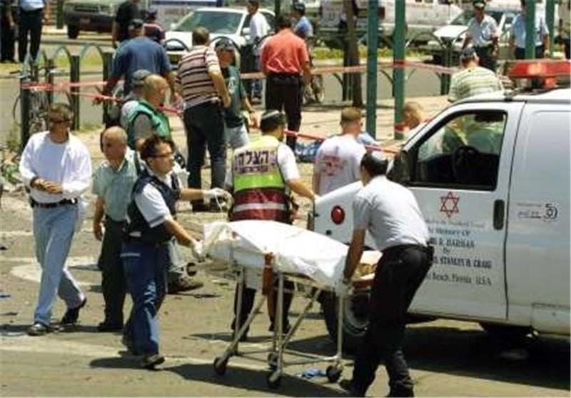 الصحة الصهیونیة : 550 مصاب خلال الاسبوع الفائت أغلبهم من تل ابیب