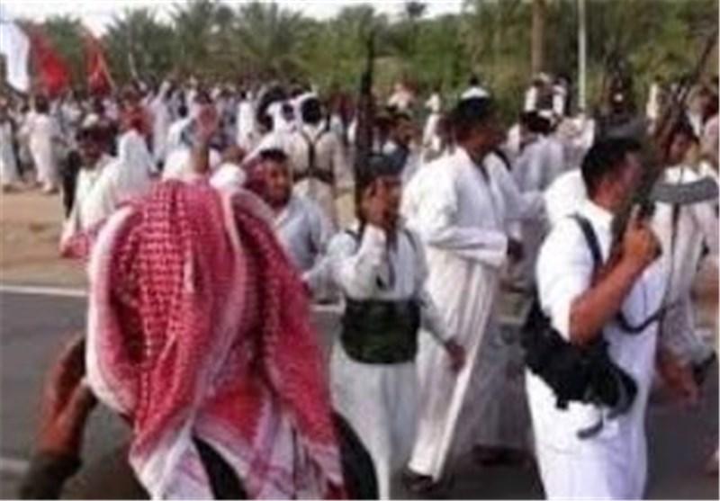 """عشائر الضلوعیة تحررها من عصابة """" داعش"""""""
