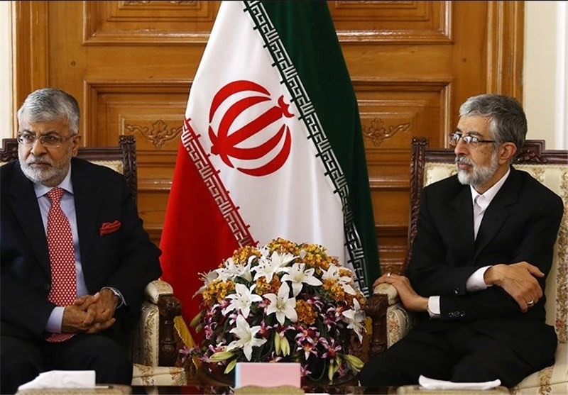 Iran Keen to Boost Cultural Ties with India: Official