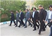 استاندار کهگیلویه وبویراحمد از مراکز بهزیستی استان بازدید کرد