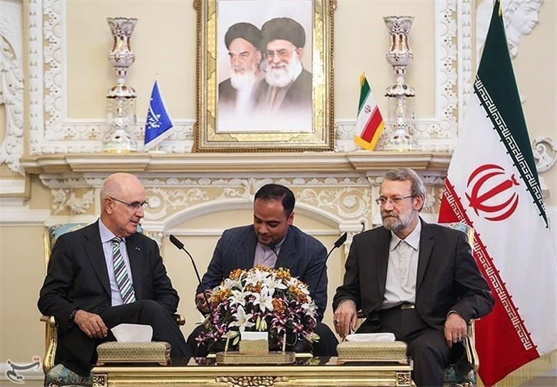 Spanish MP Upbeat on Future of Iran-Sextet Nuclear Talks