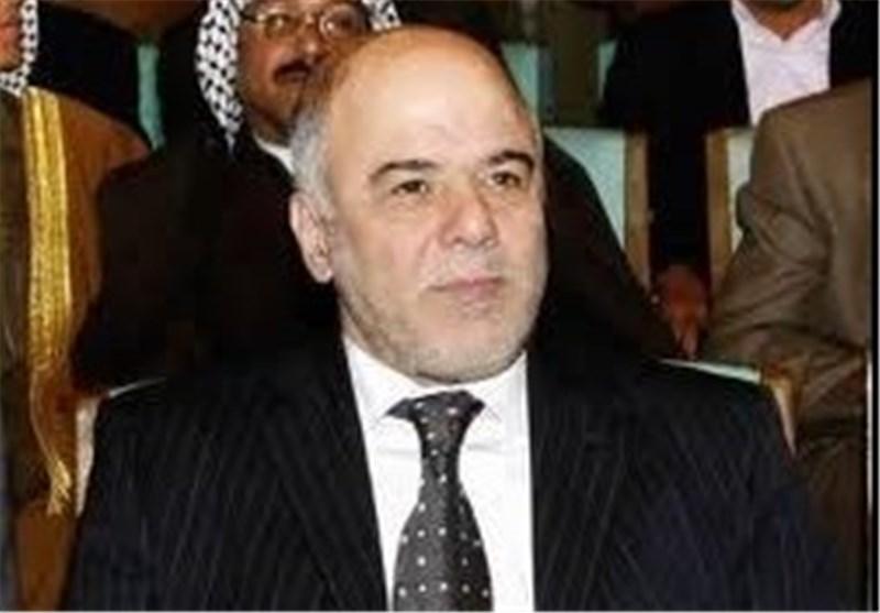 مجلس النواب العراقی یختار حیدر العبادی نائبا اول لرئیس البرلمان العراقی