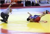 Shiraz Chosen Host of 2016 Greco-Roman World Cup