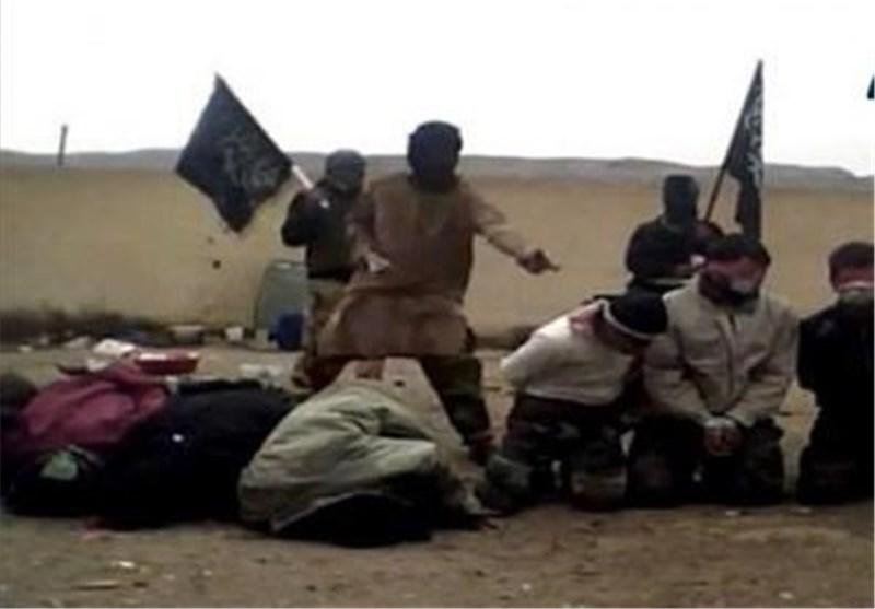 """اعترافات هارب من بادوش:"""" داعش"""" أعدمت 510 من نزلاء السجن على الهویة الطائفیة"""