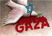 رسانهها از ندای مردم مظلوم غزه غافل نشوند