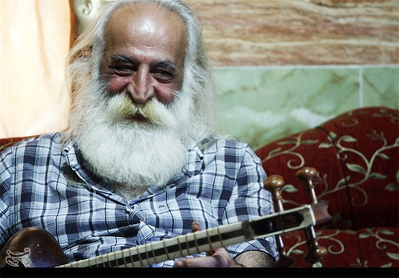 تصاویر منتشر نشده از تور کنسرتهای لطفی در مازندران