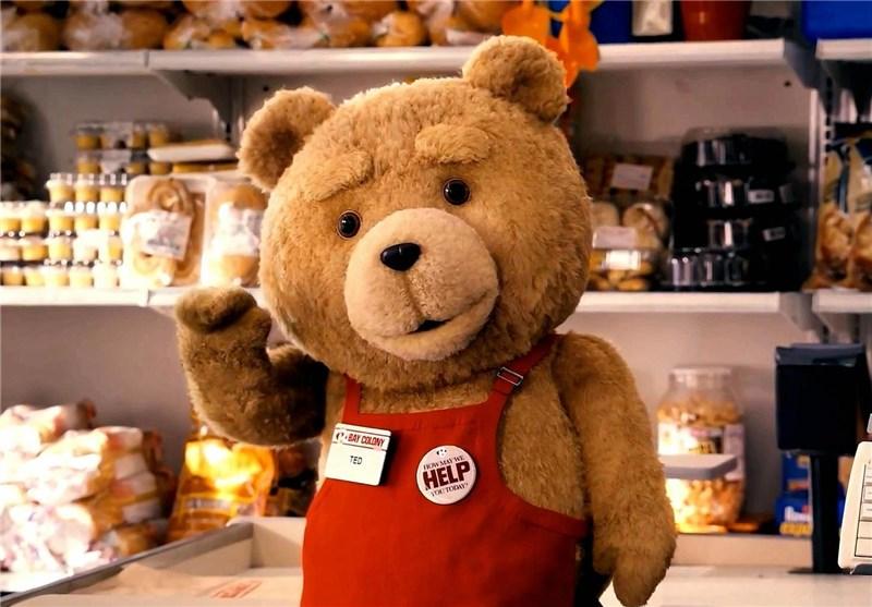 کارگردان هالیوودی «تد» به دزدیدن ایده متهم شد