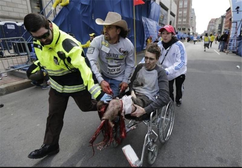 اقتباس سینمایی هالیوود از حادثه بمبگذاری در ماراتن بوستون