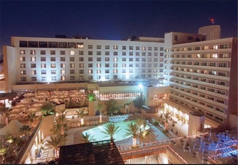 فندق-انتركونننتال-عمان