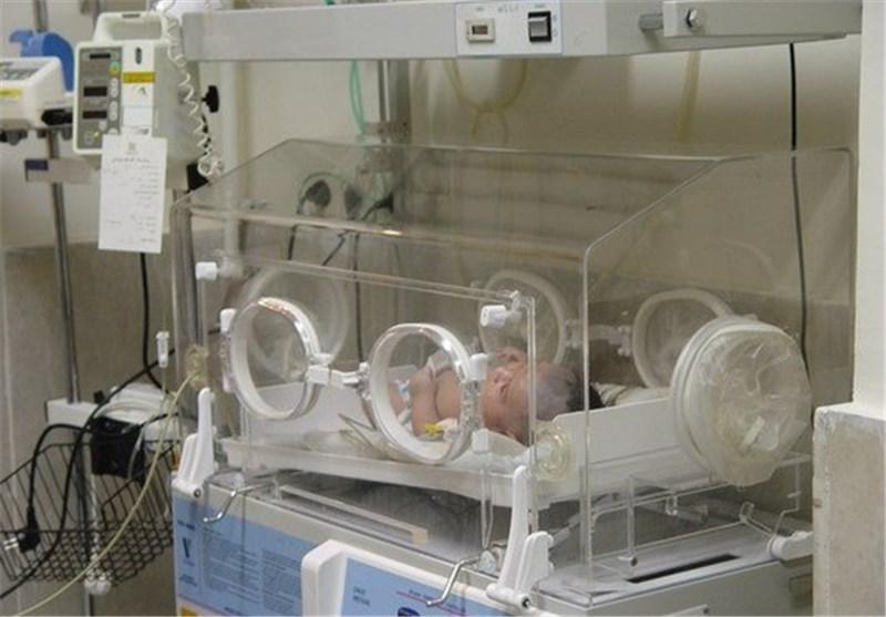 از هر 10 نوزاد ایرانی یکی نارس است!