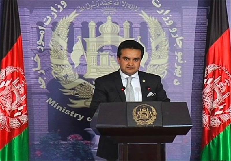 مراسم تحلیف رئیسجمهور جدید افغانستان اوایل شهریور ماه برگزار میشود