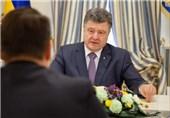 پروشنکو خواستار اقدام قاطع اروپا علیه روسیه شد