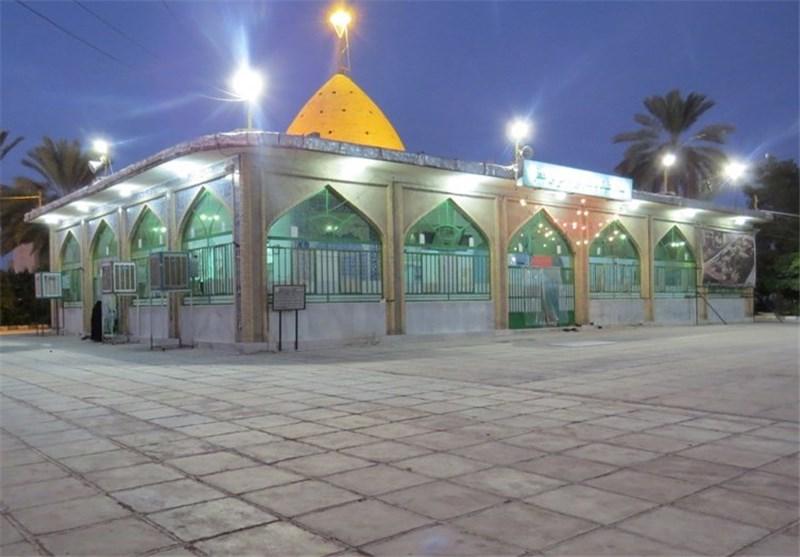 امامزاده فضل بن موسی