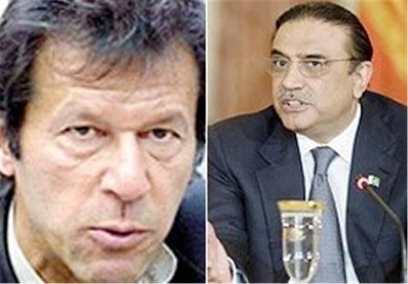 مسلم لیگ (ن) کے بیان پر تحریک انصاف اور پیپلز پارٹی کا سخت رد عمل