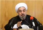 Iran President Urges Huge Quds Day Rallies